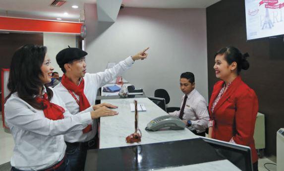 Alamat Lengkap dan Nomor Telepon Kantor Bank OCBC NISP di Makassar
