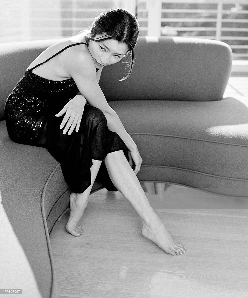 Michelle Yeoh Choo-Kheng (杨紫琼, Yáng zǐ qióng)