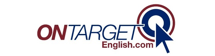 OnTargetEnglish - Learn English Online, Free Video Lessons