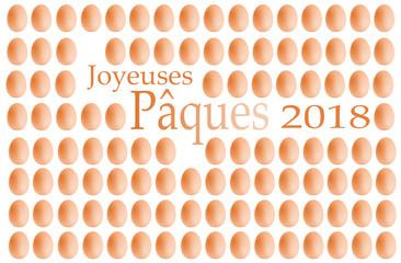Joyeuse Pâques Images 2018