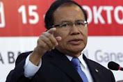 RR: Sri Mulyani Jangan Nyalahin Menteri Yang Enggak Paham Birokrasi, Harusnya Mereka Dikursusin