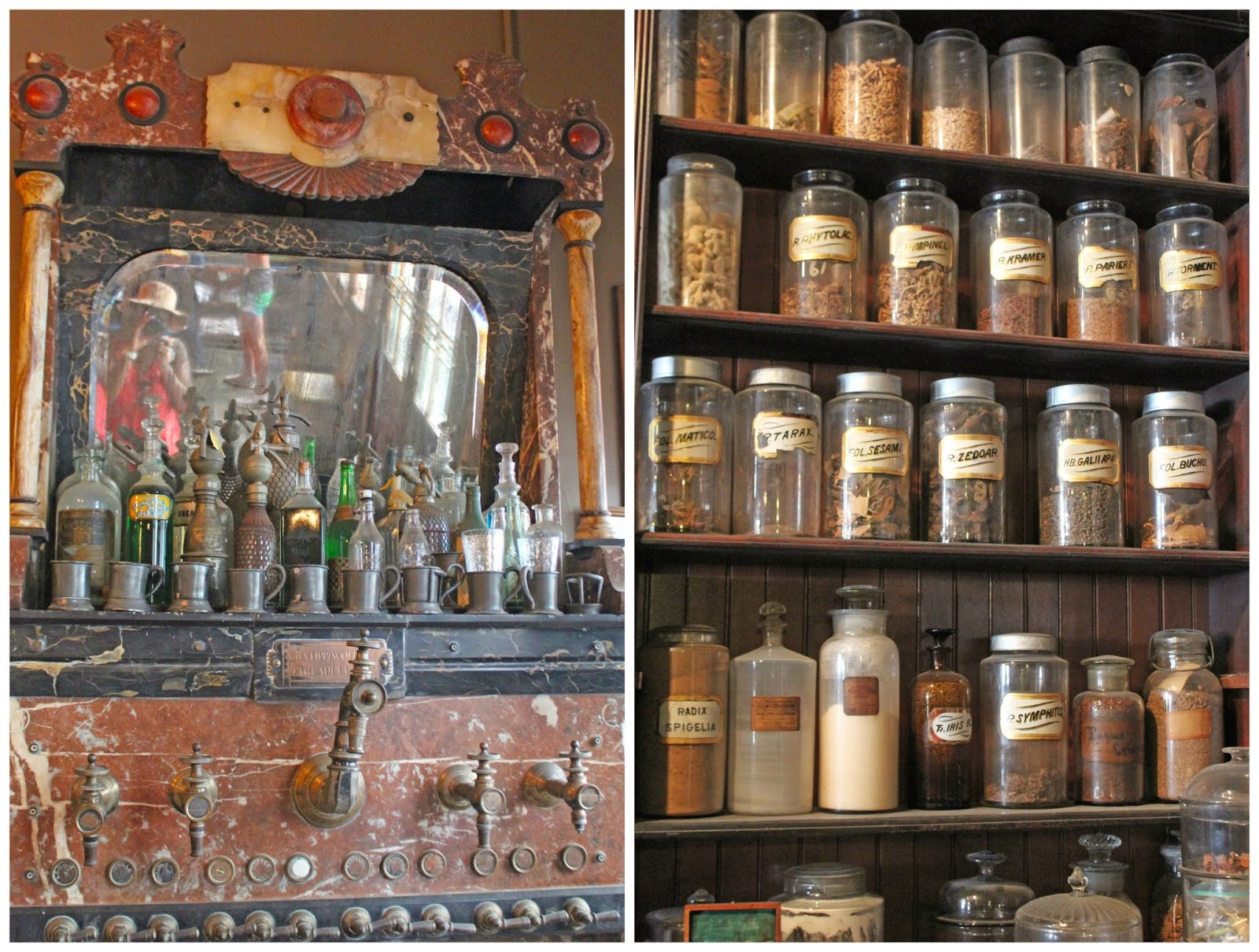 New Orleans pharmacy museum 12