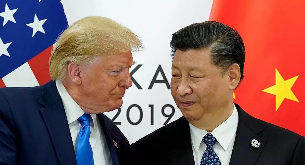 """الصين تلوح باستخدام سلاحها الاقتصادي """"الحاسم"""" في الصراع مع أمريكا"""
