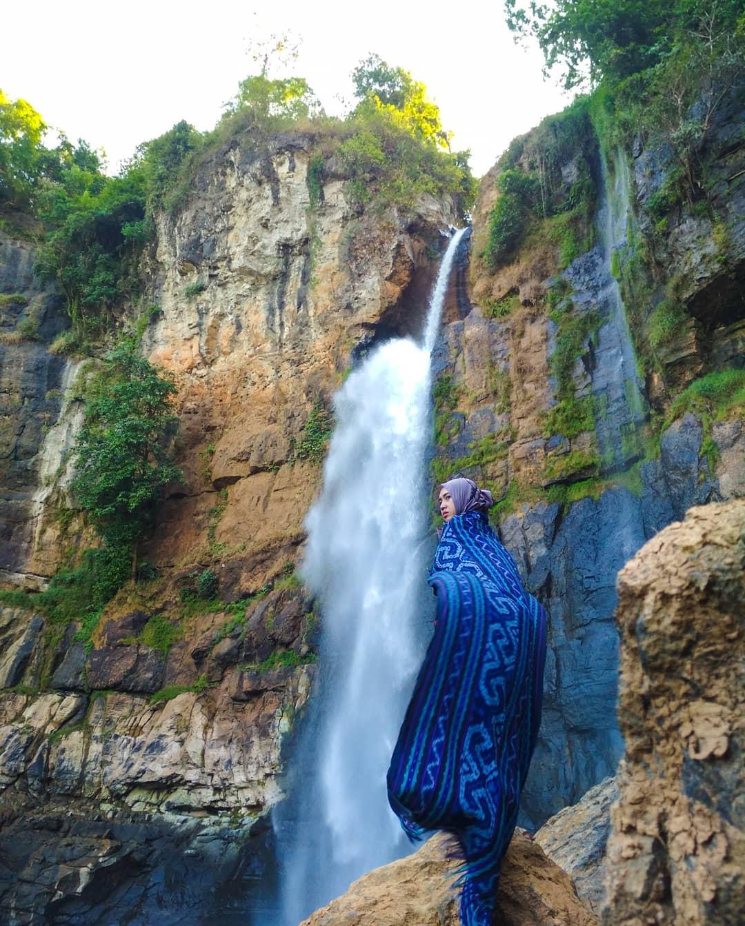Wisata Sukabumi Terkeren dan Paling Terkenal