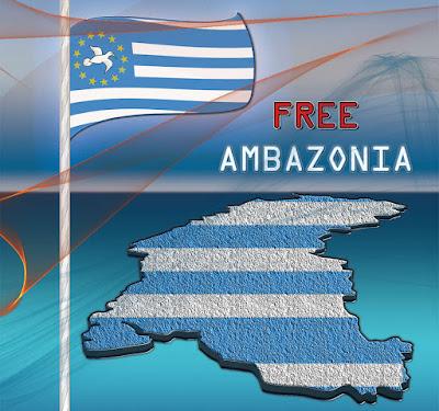 FREE AMBAZONIA