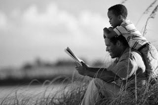 Puisi Ayah : Dari Hati untuk Pahlawan Hidupku