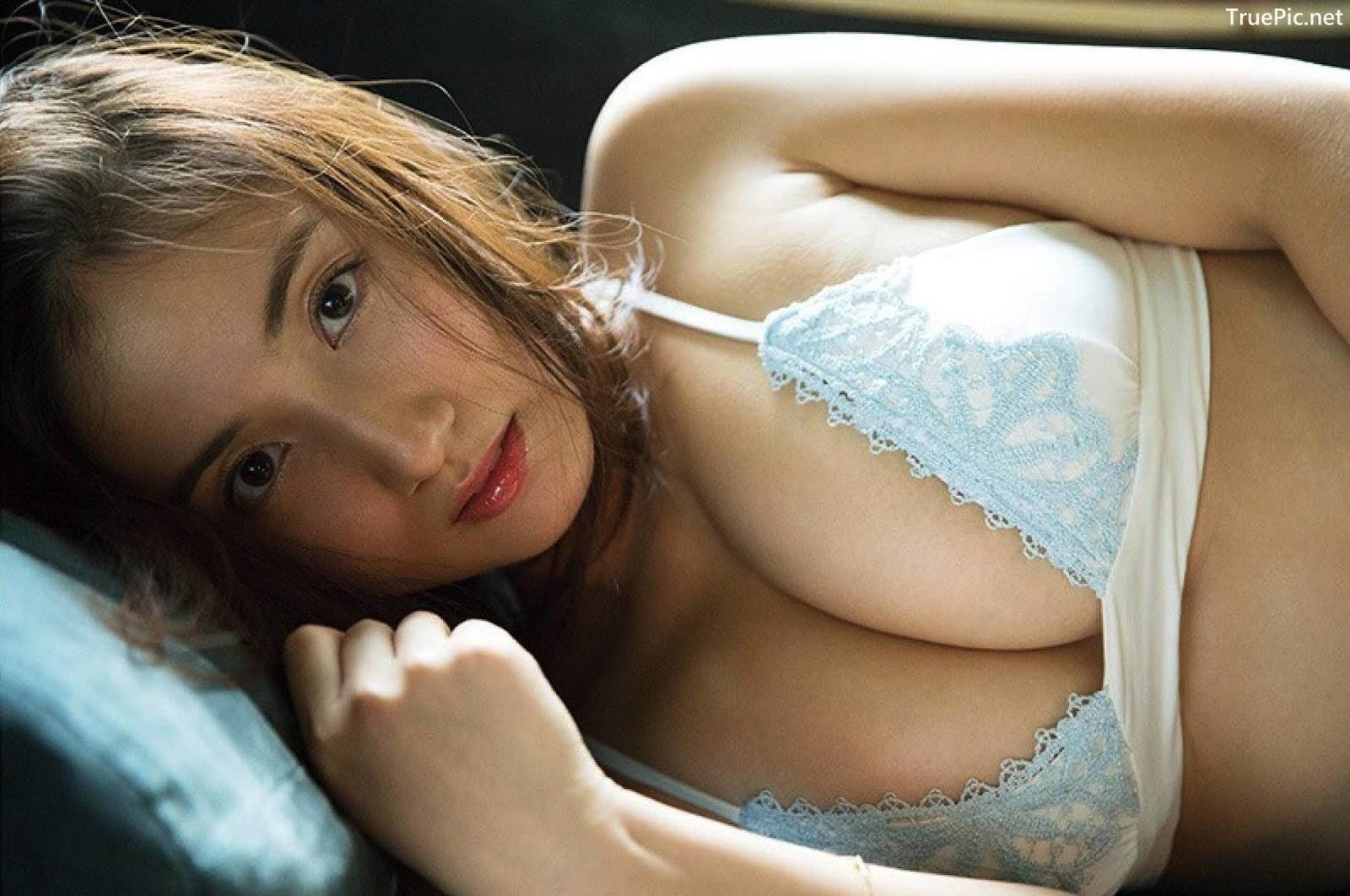 Image Japanese Gravure Idol - Irie Saaya - Weekly Taishu 2019.12 - TruePic.net - Picture-11