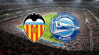 مشاهدة مباراة فالنسيا وديبورتيفو الافيس بث مباشر اليوم 5-10-2019 في الدوري الاسباني