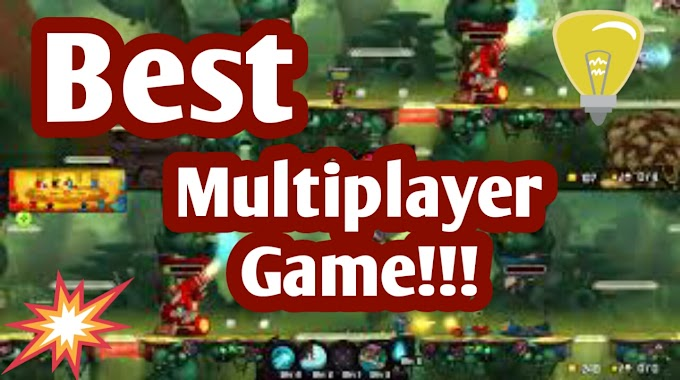Best Multiplayer Game For Android