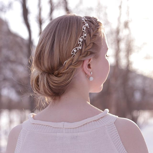 Magnificent Braids by Mia  Linda Norway  The HairCut Web