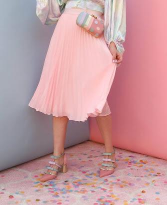 Jessica Butrich x ME! The Confetti Line!