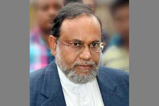 Law Catches Up With the War Criminal Mir Quasem Ali