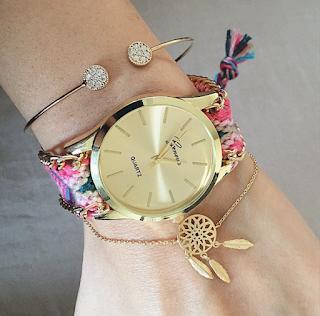 bracelet fantaisie promo