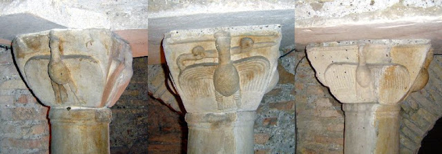 Sabato 23/11/19, h 15.30 - I sotterranei dell'Isola Tiberina