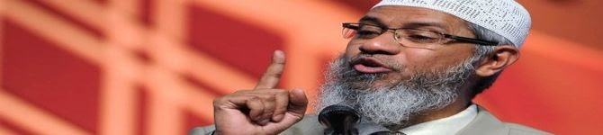 Interpol Again Refuses Red Notice Against Zakir Naik