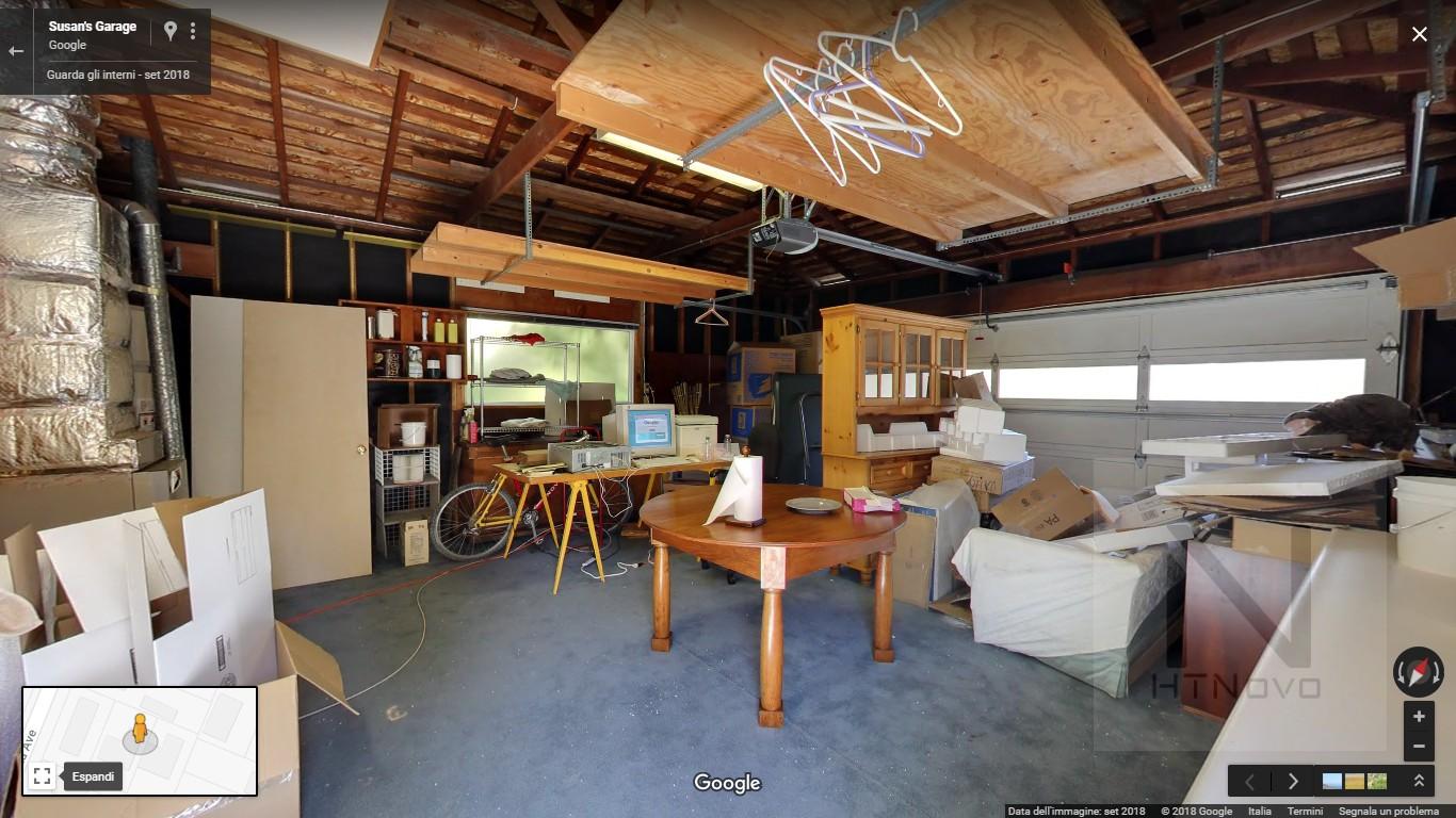 Google-garage