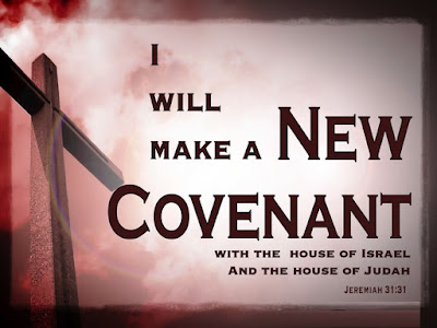 New Covenant with Israel and Judah