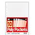 A4 Poly Pockets (10)