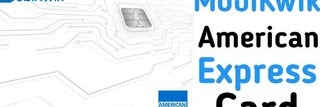 How To Get MobiKwik Blue American Express Card?