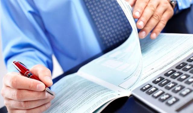 Δεκάδες αλλαγές στα φετινά φορολογικά έντυπα