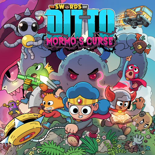 The Swords of Ditto v1.0.6 .apk