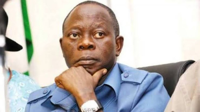 APC Crisis: How Lack Of Consensus Stalled Oshiomhole's Removal