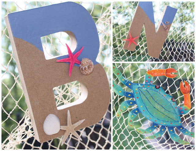 Beach Theme Party Decorations