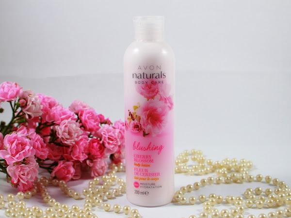 Avon // Cherry Blossom Bodylotion