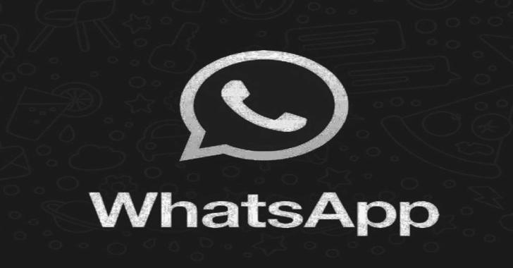 WhatsApp Dark Mode Arrives In Latest Beta For iPhone