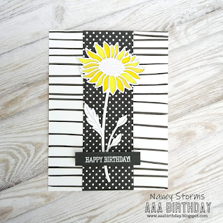 SSS Sunflower Stem