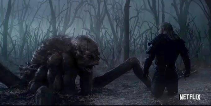 The Witcher de Netflix presenta a sus personajes en varios vídeos