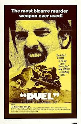 Sinopsis film Duel (1971)