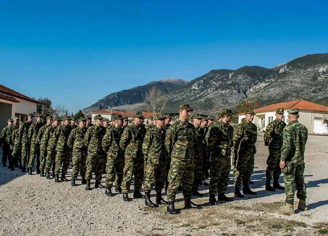 «Καμπάνες» στους στρατιώτες για το βίντεο με τα παραγγέλματα στα αλβανικά – Τι είπε ο Παναγιωτόπουλος