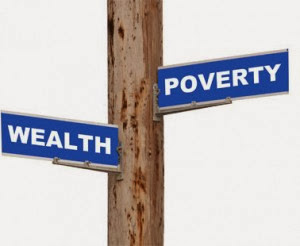 How To Predict Your Future Wealth