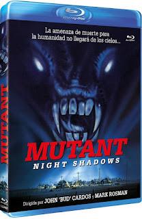 Mutant [BD25] *Subtitulada