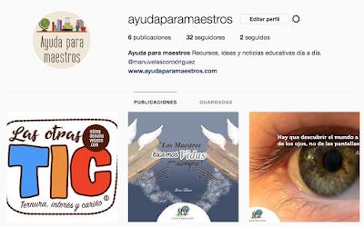 https://www.instagram.com/ayudaparamaestros/