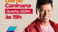 Caninana - Live #NaMinhaCasa - #FicaEmCasa