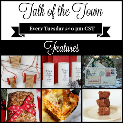 Talk Of The Town Party 154