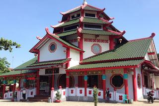 Masjid Jami' PITI Purbalingga