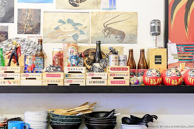 MG 3004 - 熱血採訪│台中隱藏版北海道三色丼,還有帥氣小鮮肉為你服務的岡崎日式料理!(已搬遷)