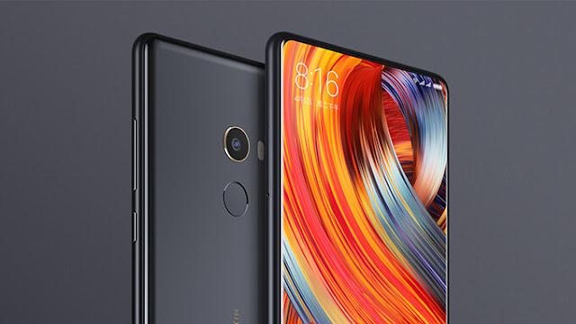 تخطي حساب MI Account لجهاز Xiaomi Mi Mix 2