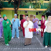 Pangdam Hasanuddin, Berikan Dukungan Semangat dan Doa Untuk Pejuang Covid-19 di RS Pelamonia Makassar