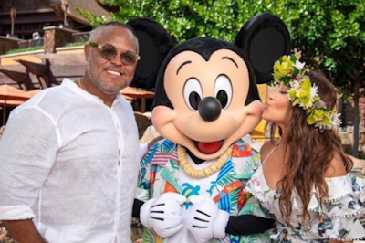 adrienne bailon israel houghton cheating