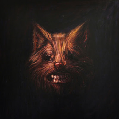 The Best Album Artwork of 2012 - 12. Swans - The Seer