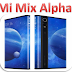 Mi Mix Alpha Review   Specification