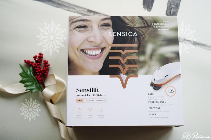 Sensica's Sensilift Anti-aging Device