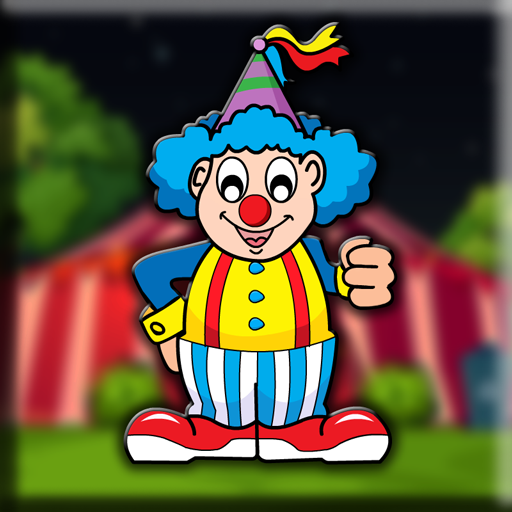 Circus Buffoon Escape