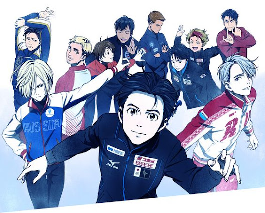 Yuri!!! on Ice (Fastreview)