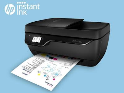 HP Officejet 3831 Treiber