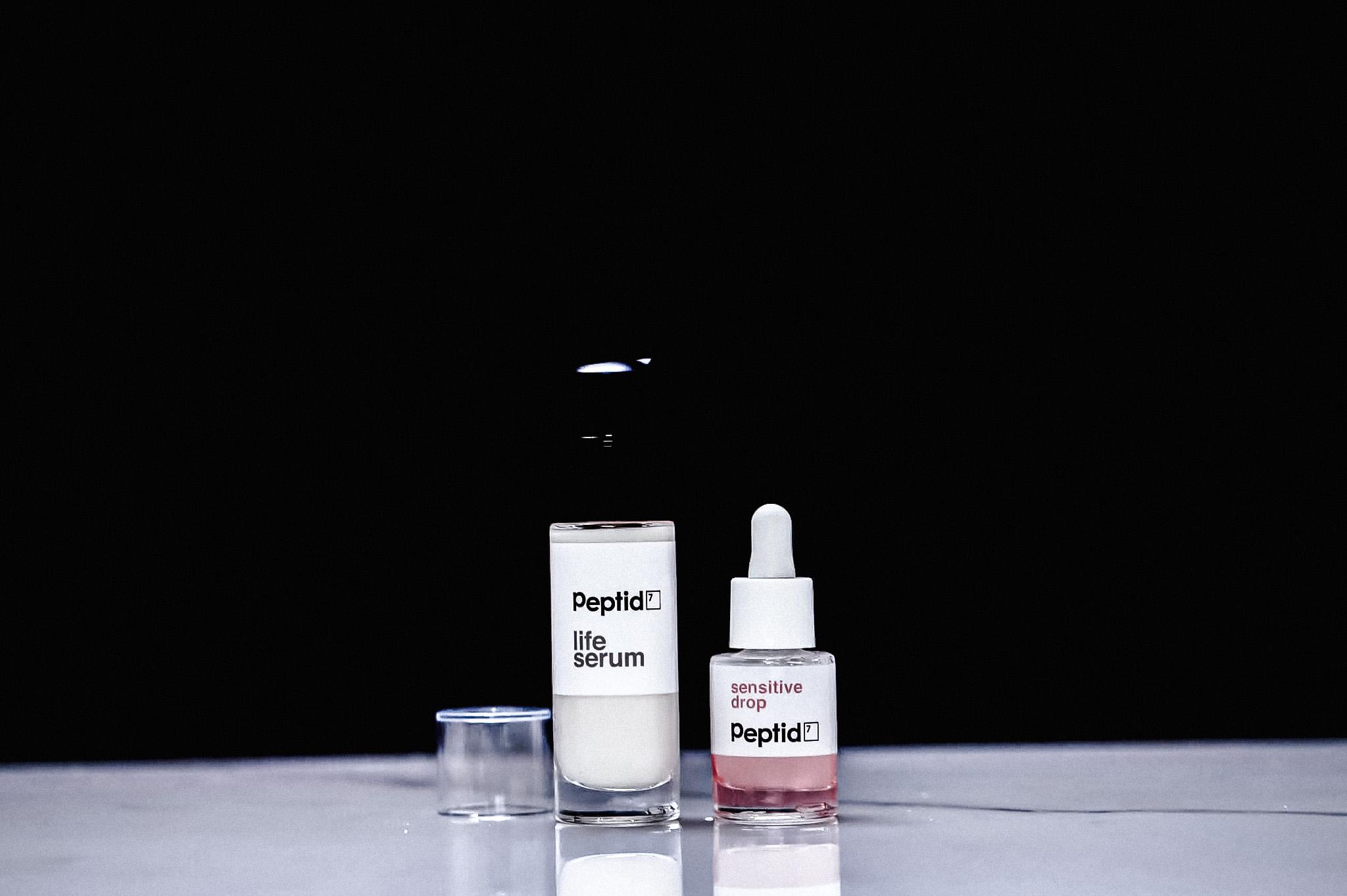 Peptid 7 Life Serum et Drop Avis